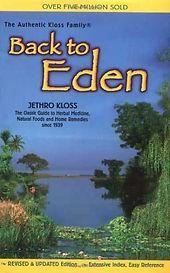 Edens Kitchen Secrets cookbook