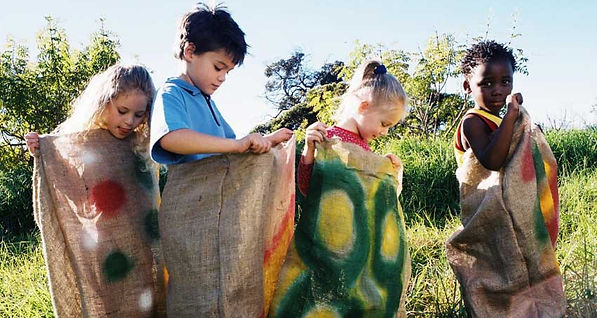 4 kids playing with each other. 3 Tips to Better Understand the Child