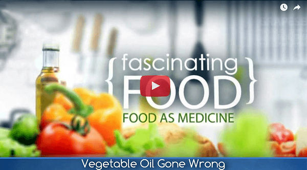 Vegetable Oil Gone Wrong for Youtube
