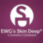 EWG-Skin-Deep Logo