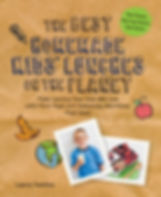The best homemade kids' lunches on the planet book by Laura Fuentes