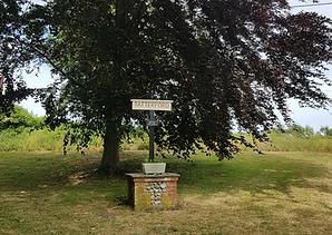 Tatterford Village Sign