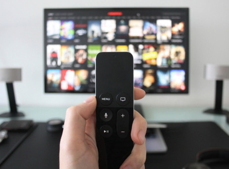 Binge Watching and its Effect on Mental Health