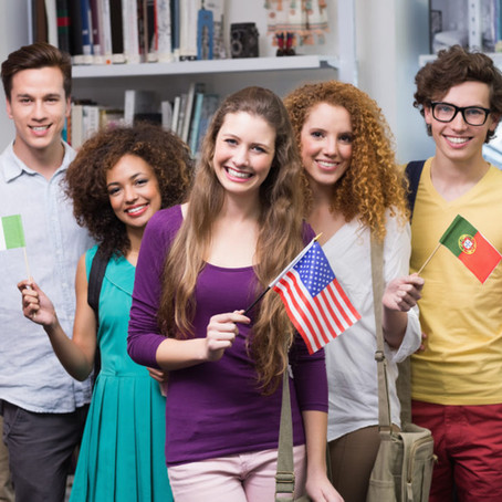 International Students: Protect Future Opportunities