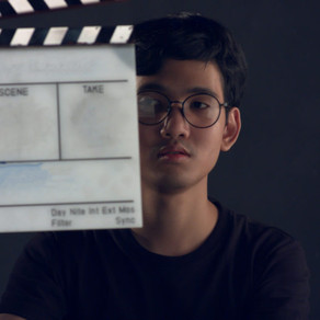 Asian Representation in Entertainment