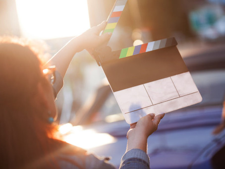 California Resumes Film Production