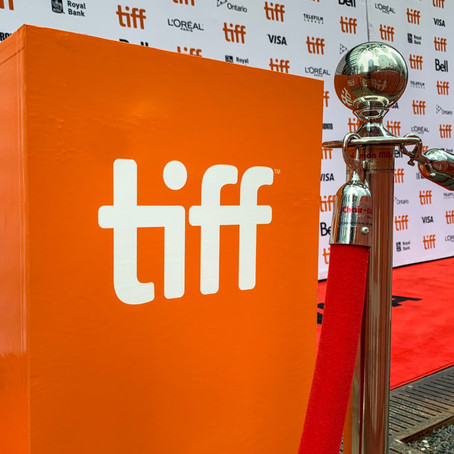 Toronto International Film Festival 2020