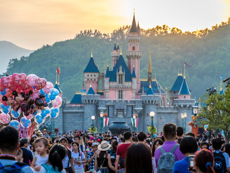 A Whole New World: Disneyland Paris and Other Locations Announce New Health/Safety Protocols