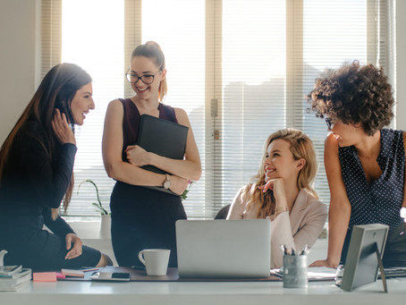 Taking the Hit: Women of Color are Disproportionately Impacted by Job Losses