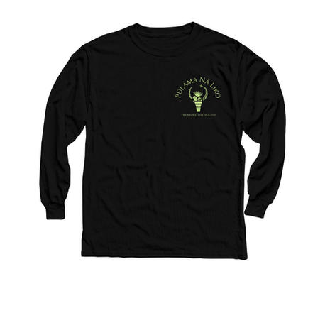 Youth Long Sleeve Tee