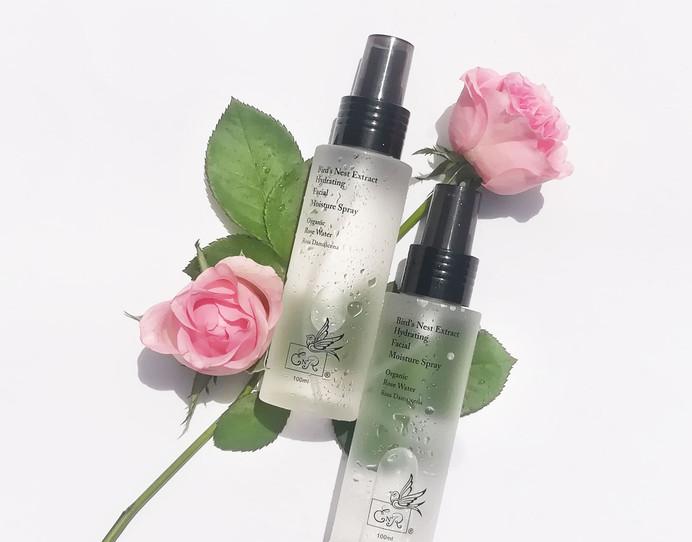 Hydrating Facial Moisture Spray