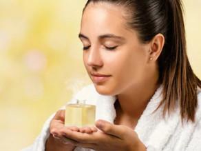 小心香香的產品,香精的背後是...