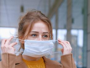 長時間戴口罩,肌膚好悶啊!非常時期的保養,打造堅強的肌膚防禦力!