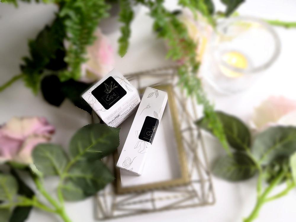 EN'R精萃燕窩的這兩款出色的產品,它們在歐洲是全新的!
