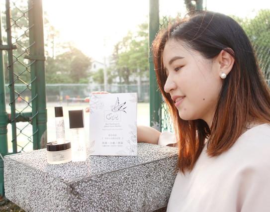 全系列產品高成本使用日本檢驗高濃度的燕窩精華