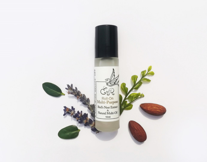 Multi-Purpose Natural Multi-Oil  / Facial Oil