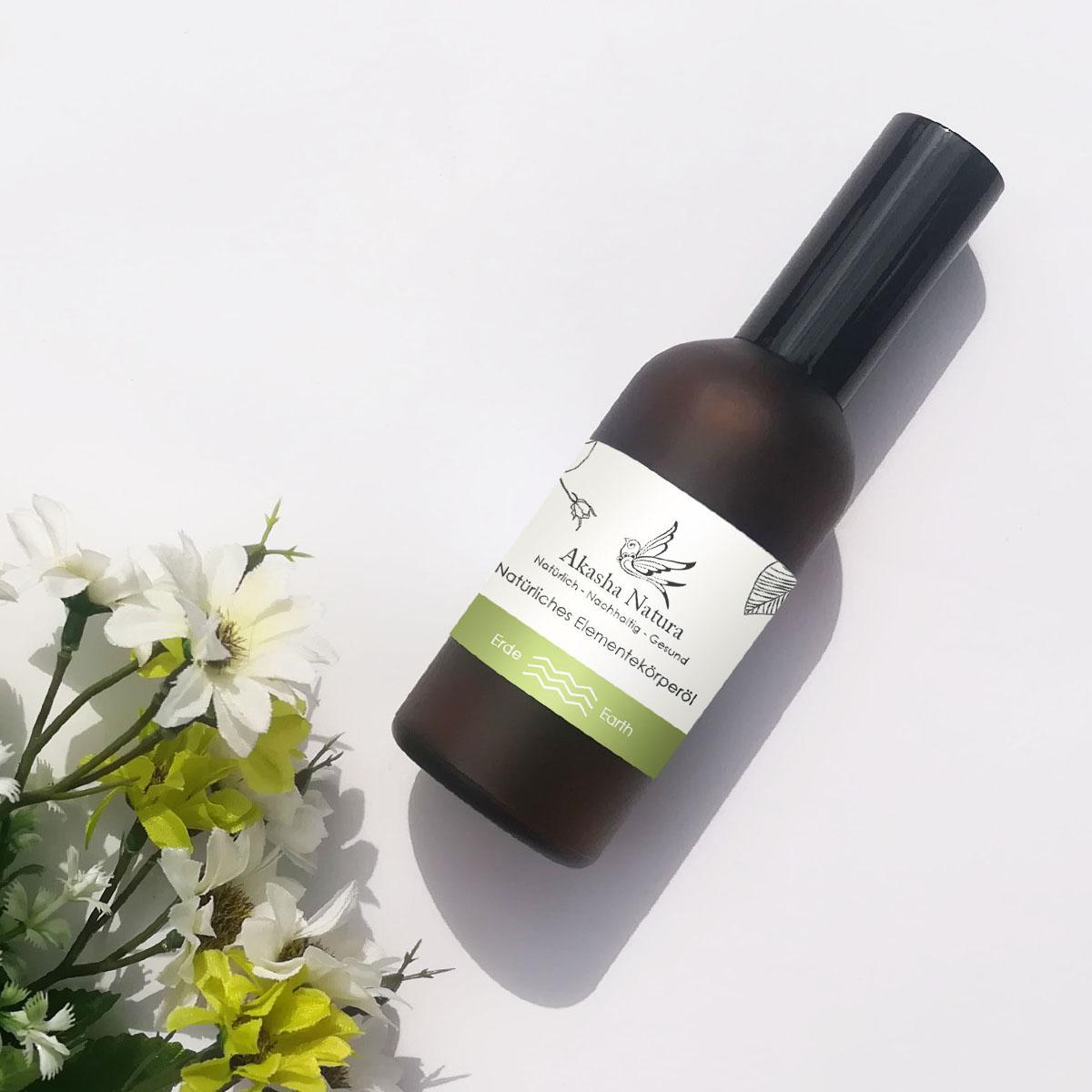 植萃能量平衡護膚油 有機天然 保養油 按摩油