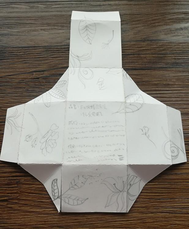 精萃燕窩包裝盒設計