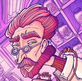 Dr. Igor Borgo