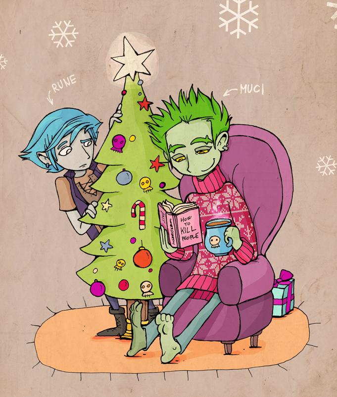 Boldog_Karácsonyt_Kimike!