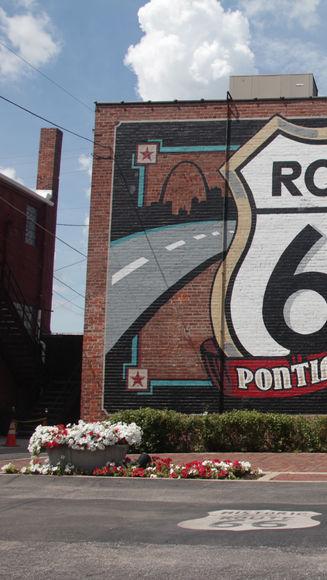Route66 Tour Videos