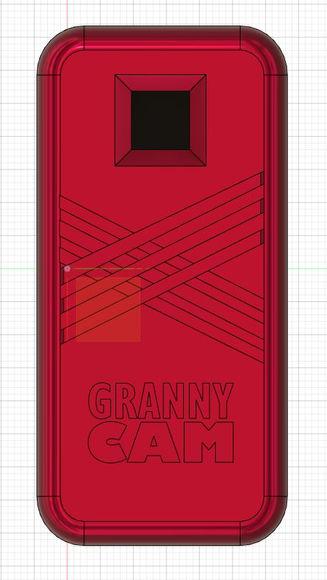 GrannyCam