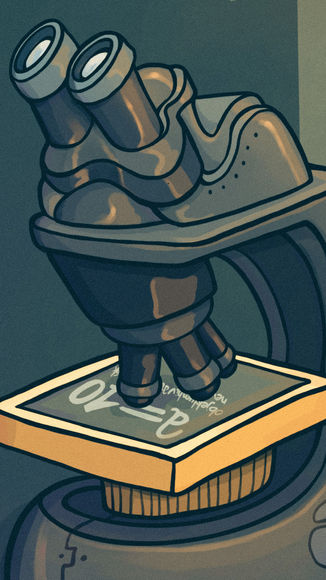 CoderBlog Illustrations