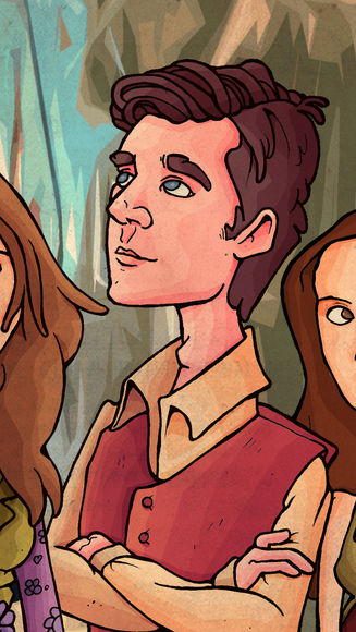 Firefly (Character Designs)