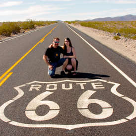 Route 66 Tour Videos