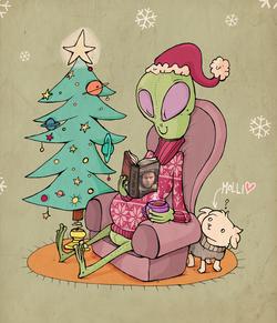 Boldog_Karácsonyt_Lilla!