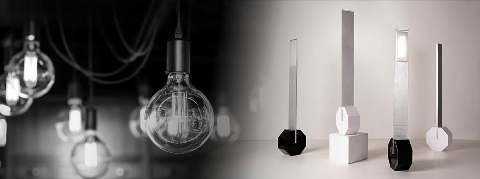 balance lamp evolution