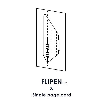FLIPEN.lite / Business Card