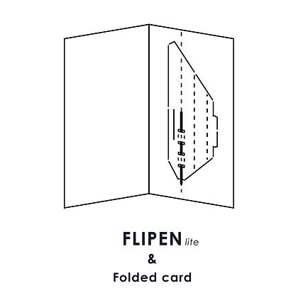 FLIPEN.lite / Gift Card