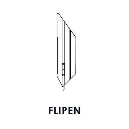 FLIPEN Combo Pack