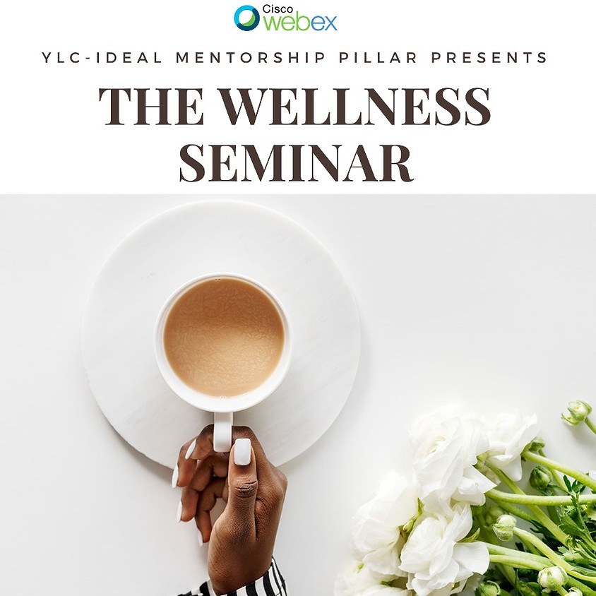 Mentorship: Wellness Seminar