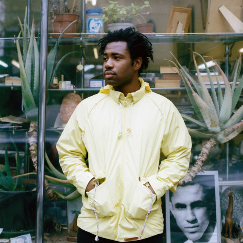 4422 interludes with Sampha on July 11th