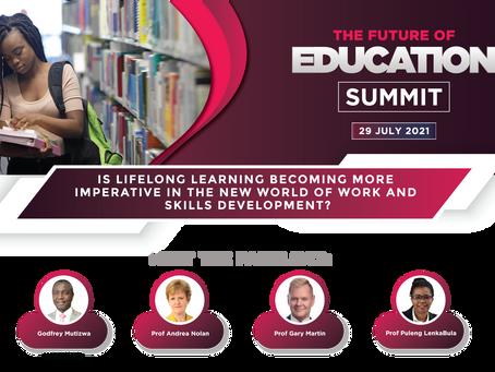 Future of Education Summit 2021