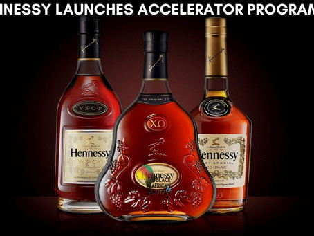 Hennessy Launches a Black Business Accelerator Programme