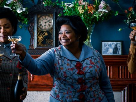 Madam C.J Walker America's First Woman Self-Made Millionaire Coming to Netflix