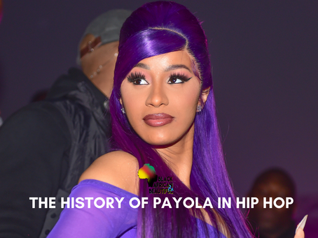The Shady Business of Payola in Hip Hop