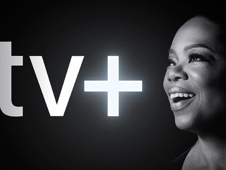 Apple Event: Oprah + Everything You Need to Know