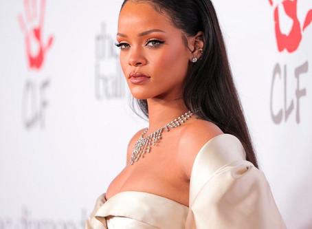 Rihanna Donates $5M to Fight COVID-19