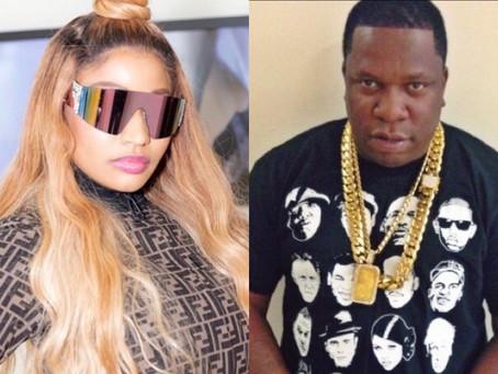 Watch: Nicki Minaj Looking For New Femcees on Her Record Label