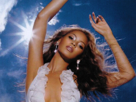 17 Years of Beyonce's Dangerously in Love