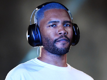 #CultureArchives a Rare Frank Ocean Interview From 2012