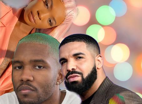 The Weekend Wrap Up: Zintle Ramano Gives Sneak Peak into Cosmetic Line, Frank Ocean & Drake Drop