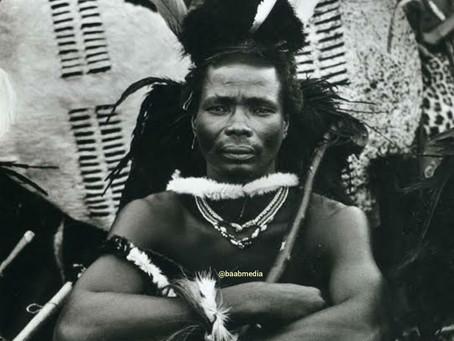 #CultureArchives Work of South African Photographer Constance Stuart Larrabee