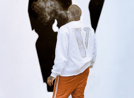 PUSH Product excavates how VLONE became VLONE