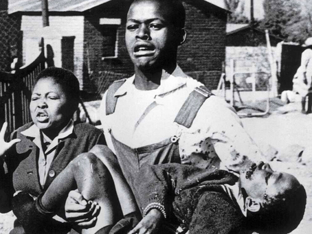 Remembering the Soweto Uprisings of 1976