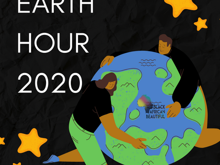 Read: 5 Ways to Participate in Earth Day 2020 During COVID-19